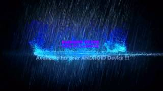 Rainbow Drops Live Wallpaper YouTube video