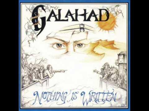 Tekst piosenki Galahad - Don`t Lose Control po polsku