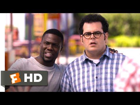 The Wedding Ringer (2015) - Meet Your Groomsmen Scene (4/10) | Movieclips