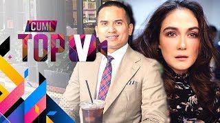 Video Cumi TOP V: 5 Kedekatan Luna Maya dan Faisal Nassimudin, Duda Tajir Asal Malaysia MP3, 3GP, MP4, WEBM, AVI, FLV Mei 2019