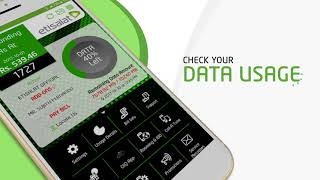 Etisalat One - The self care app
