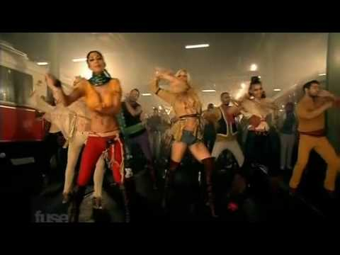 Pussycat Dolls feat. A.R. Rahman – Jai Ho! (You Are My Destiny)