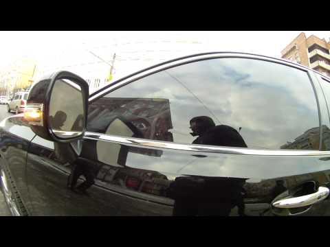 Ленина, 02 декабря 2011, Lexus