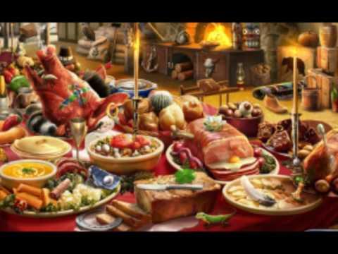 Reflexão O melhor e o pior banquete Narrado