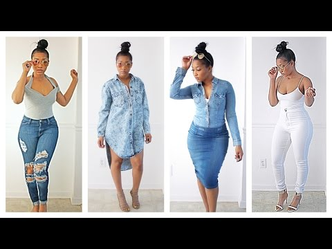 Fashion Nova Try On Haul