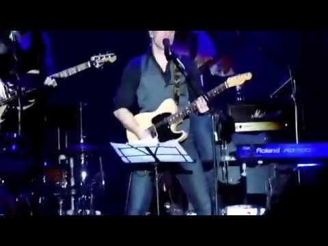 Bruno Pelletier - Одесса 06.04.2014 - Sen aller (видео)