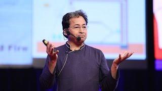 A Radical University in Ladakh: Sonam Wangchuk's Plan for Rolex Award Prize