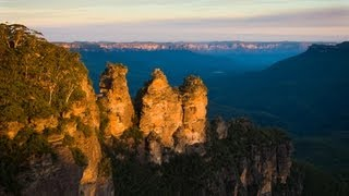 Blue Mountains Australia  city pictures gallery : Blue Mountains NSW