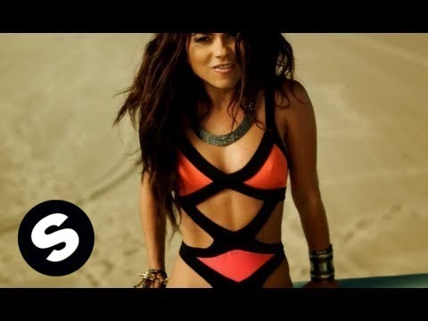 Inna feat. Daddy Yankee – More Than Friends (Official Music Video)