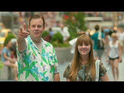 'God Bless America' Trailer HD