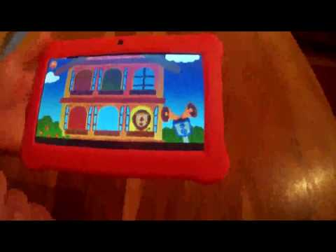 Amazon co ukCustomer Reviews Alldaymall 7 Kids Tablet 2016  Kenkonti TOP 500 REVIEWER