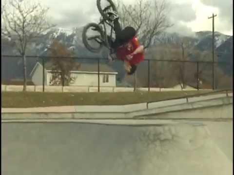 2015 Utah Skatepark Mix
