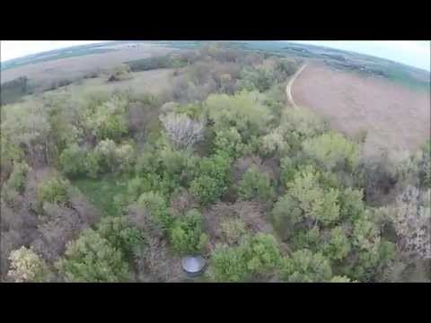 410.5 Acres Hunting & Cropland