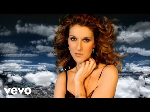 Céline Dion – A New Day Has Come
