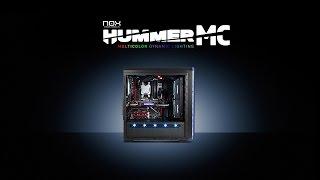 NOX Hummer MC: El chasis más especial de la marca