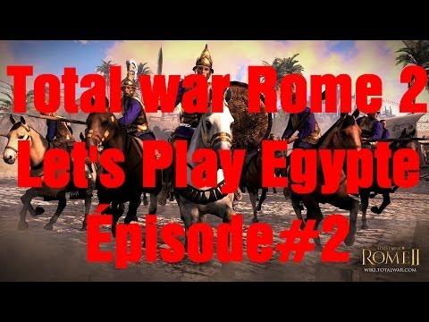 pourquoi la guerre en egypte