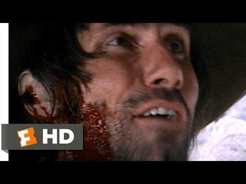 High Plains Drifter (5/8) Movie Clip - He Shot My Ear Off (1973) Hd