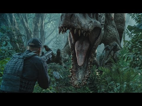 Watch 5 Clips from JURASSIC WORLD