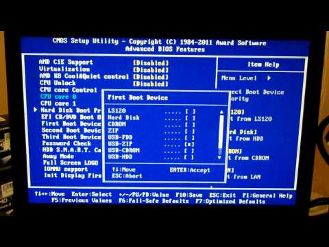 how to auto attach usb in xp mode