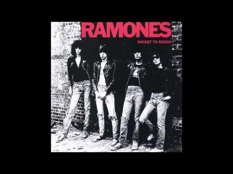 "Ramones - ""Rockaway Beach"" - Rocket to Russia"