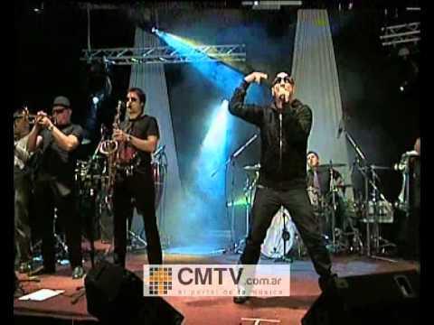 La Mosca video Cha cha cha - CM Vivo 11-07-2012
