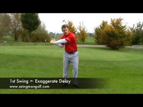 Releasing the Club Head &#8211; Golf Swing Lessons, Tips &#038; Instruction