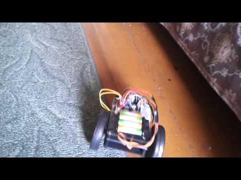 Sztuczna Inteligencja (видео)