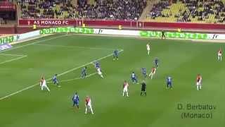 Video Les plus beaux buts de Ligue 1 2013/2014! (By Ely) MP3, 3GP, MP4, WEBM, AVI, FLV Mei 2017