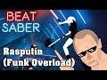 Rasputin [Funk Overload] (custom song) | FC