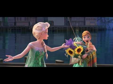 Frozen Fever Part 2