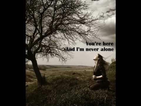 BarlowGirl - Never Alone (Acoustic version)