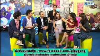Play Gang Boys Meet Girls 3 October 2013 - Thai Talk Show