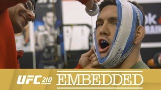 UFC EMBEDDED 210 Ep1