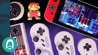 Video Best D-Pads and Retro Controllers for the Nintendo Switch (8BITDO, BASSTOP) MP3, 3GP, MP4, WEBM, AVI, FLV Februari 2019