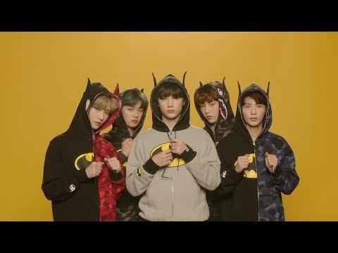 TXT (투모로우바이투게더) 'Cat & Dog' Official MV - Thời lượng: 3:41.
