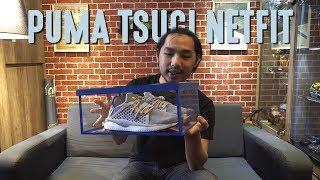 Puma Tsugi Netfit ini bakal bikin kalian lebih kreatif mengikat tali sepatu! Sepatu ini rilis di: PUMA Store Grand Indonesia, Pondok Indah Mall 2, Mall Taman ...