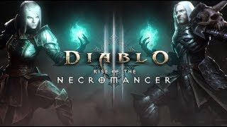 Diablo 3 - Polishing up the Rathma's Necro