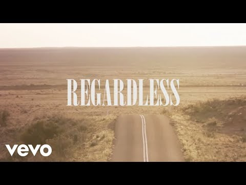 Jarryd James - Regardless (Lyric Video) ft. Julia Stone