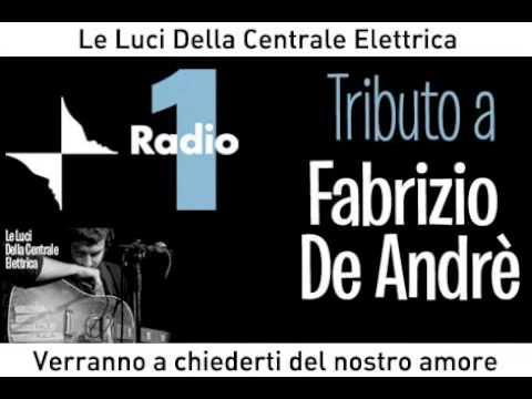 , title : 'Le Luci Della Centrale Elettrica - Verranno a chiederti del nostro amore'