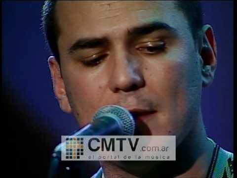 Ismael Serrano video Duermes - CM Vivo 2005