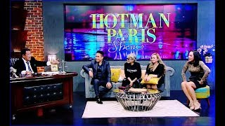 Video Lia Eks Trio Macan Tanya Keperkasaannya, Jawaban Hotman Paris Bikin Ngakak Part 4B - HPS 14/03 MP3, 3GP, MP4, WEBM, AVI, FLV Mei 2019