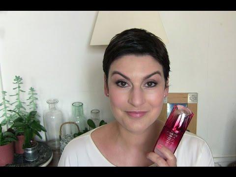 beaute Ultimune, la révolution de Shiseido maquillage