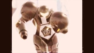 Some fancy Samus clips in a nice package