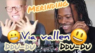 Video Via Vallen - Ddu Du Ddu Du ( Black Pink Koplo Version) | Reaction MP3, 3GP, MP4, WEBM, AVI, FLV Maret 2019