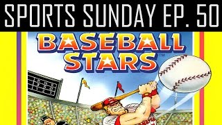 Baseball Stars #28 - Kevin Harlan is GOD - SPORTS SUNDAY - Ep. 50 full download video download mp3 download music download