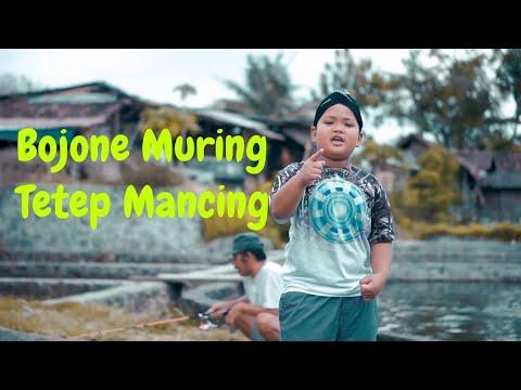 BOJONE MURING TETEP MANCING - Oktavian - (Alzarisna Production)