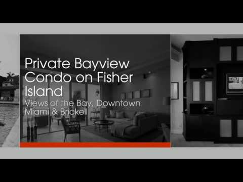 Bayview at Fisher Island Condo for Sale | 4923 Fisher Island Dr #4923