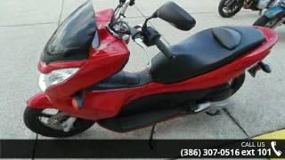 7. 2011 Honda PCX125  - Jim Walkers Motorcycles - South Dayt...