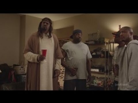 Black Jesus Season 2 Episodes 1 & 2 Review & After Show | AfterBuzz TV