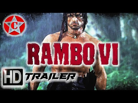 Rambo 6 Last Blood 2 -  Official Movie Trailer - 2021